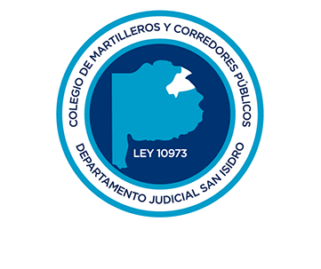 Colegio de Martilleros y Corredores Públicos de San Isidro